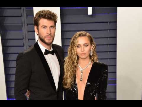 Liam Hemsworth and Miley Cyrus' wedding was unexpected