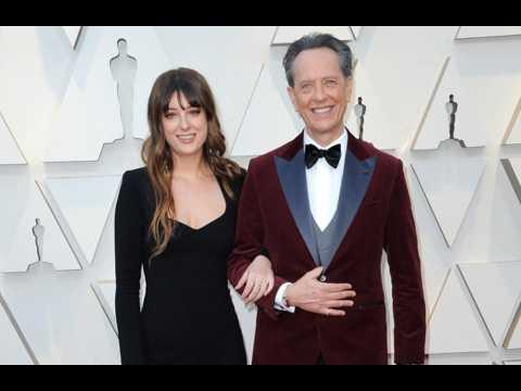 Richard E Grant says Oscars stars looked like waxworks