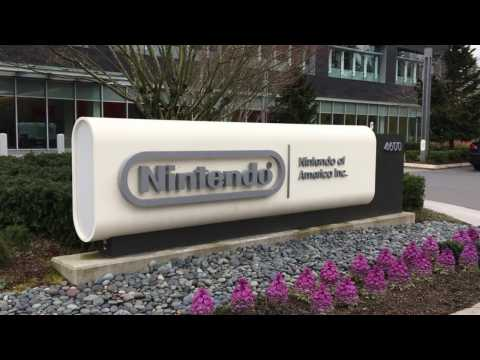 Nintendo Working On New Switch Consoles