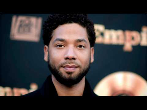 Jussie Smollett's Team Says His $3,500 Check Will Disprove 'Staged Attack'
