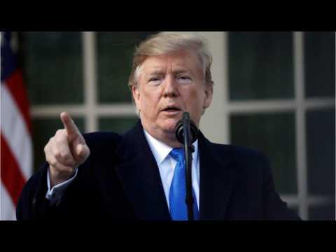 Trump Will Declare Border Wall