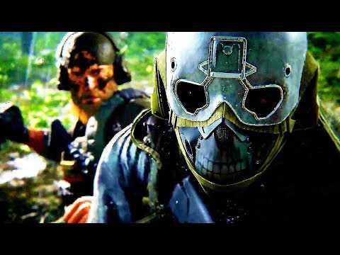 GHOST RECON BREAKPOINT Gameplay Trailer (2019) PS4 / Xbox One / PC