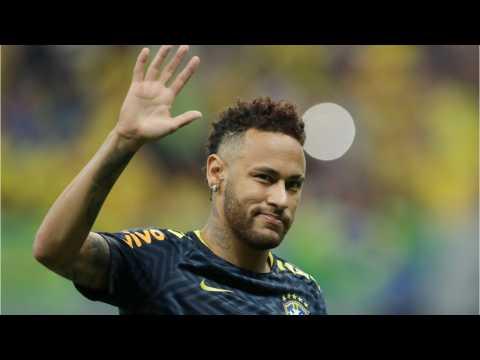 Barcelona Wants Neymar Back