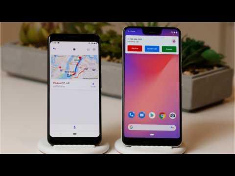 Google's Pixel 4 Teased By Google On Twitter