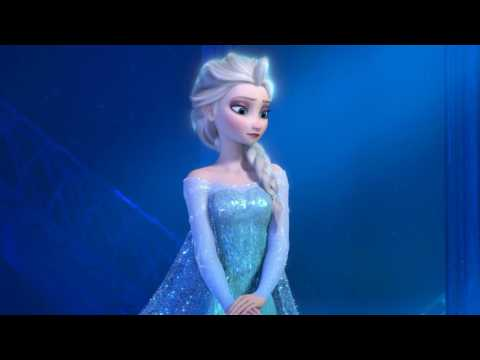 The First Official Trailer For 'Frozen 2' Is Here