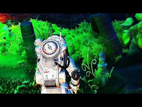 NO MAN'S SKY BEYOND Gameplay Trailer (2019) PS4 / Xbox One / PC