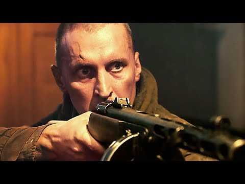 ESCAPE FROM STALIN'S DEATH CAMP Trailer (2019) Thriller, History Movie HD