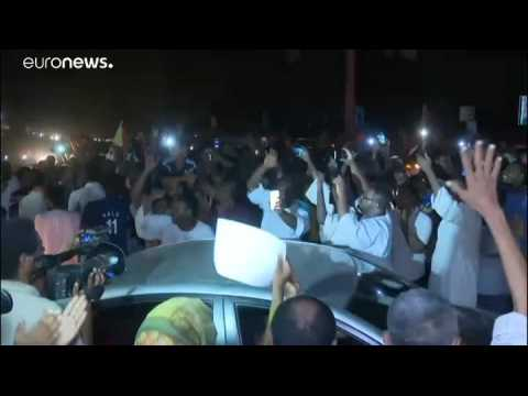 Sudan's military and opposition coalition agree on constitutional declaration
