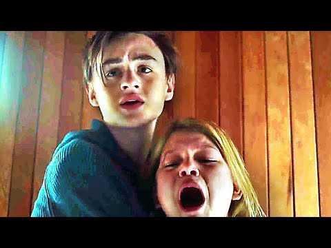 THE LODGE Trailer # 2 (2019) Horror Movie HD