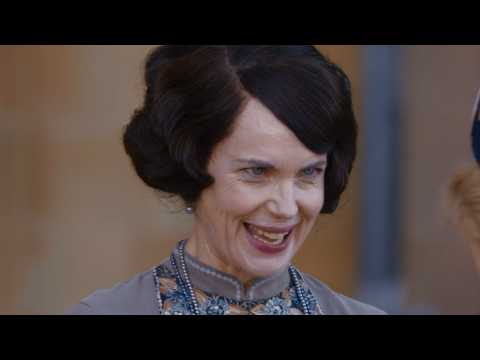 Downton Abbey - Extrait 7 - VO - (2019)