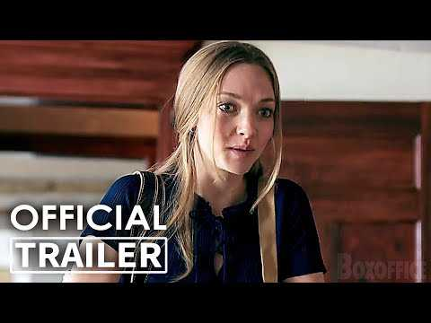 THINGS HEARD AND SEEN Trailer (2021) Amanda Seyfried, Natalia Dyer