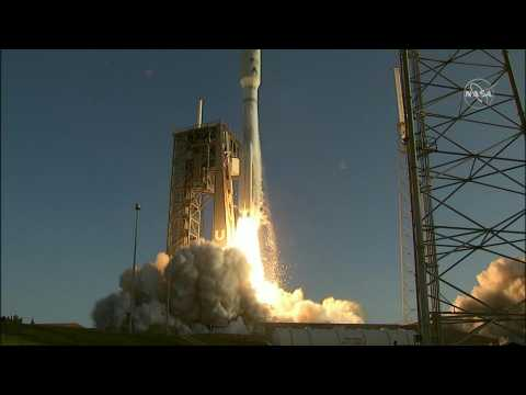 NASA rover 'Perseverance' launches for Mars in search of ancient life