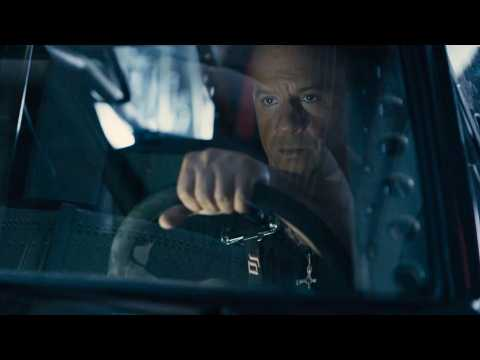 Fast & Furious 7 - Extrait 9 - VO - (2015)
