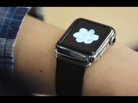 Apple to add sleep tracking to Apple Watch?