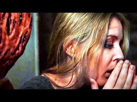 THE FACELESS MAN Trailer (2019) Horror Movie HD