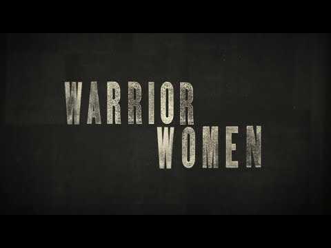 Warrior Women - Bande annonce VOST