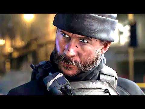 CALL OF DUTY MODERN WARFARE Launch Gameplay Trailer (2019)