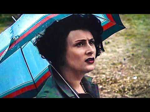 THE BAYLOCK RESIDENCE Trailer (2019) Thriller Movie HD