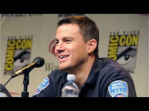 Channing Tatum To Star In Monster Movie