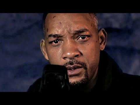 GEMINI MAN Trailer (2019) Will Smith, Action Movie HD