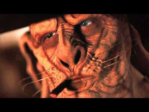 ROTTENTAIL Trailer (2019) Horror, Sci-Fi Movie HD
