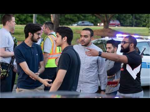 University of North Carolina, Charlotte: Gunman Kills 2, Injures 4
