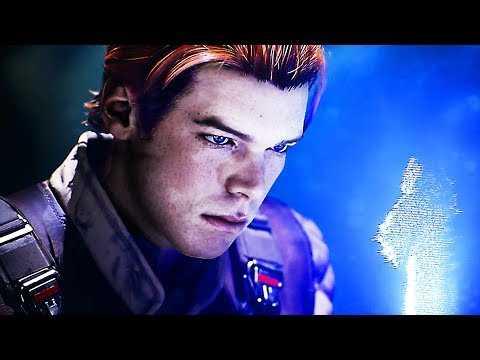 STAR WARS JEDI FALLEN ORDER Trailer (2019) PS4 / Xbox One / PC