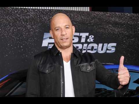 Vin Diesel won't delays films amid coronavirus fear