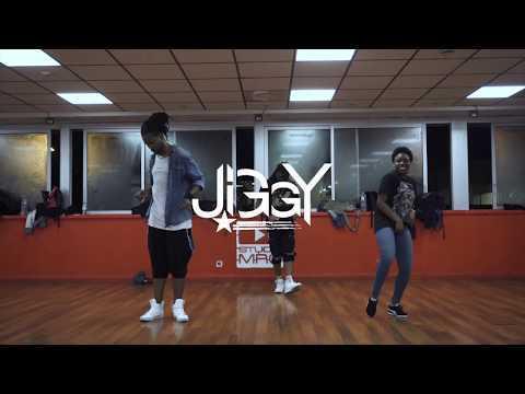 @BeenieManVEVO x @Sean Paul - Bossman // JIGGY (dance video)