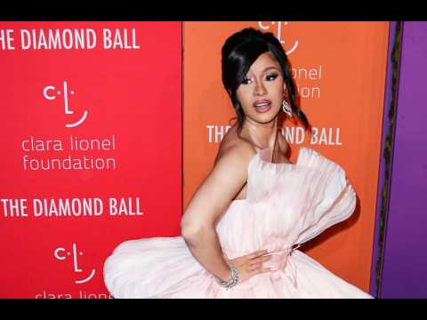 Cardi B urges Twitter followers to stay at home amid pandemic