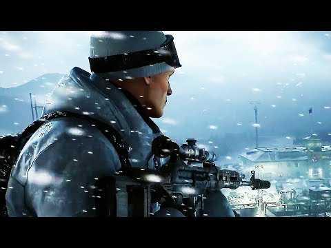 """HITMAN 2 """"The Prison"""" Trailer (2019) PS4 / Xbox One / PC"""