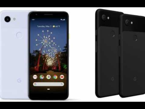 Google Pixel 4 will have face unlocking like Apple FaceID