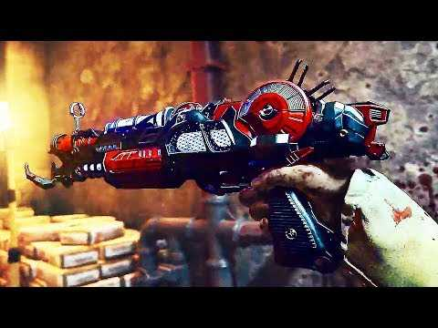 """CALL OF DUTY BLACK OPS 4 """"Operation Apocalypse Z"""" Gameplay Trailer (2019) PS4 / Xbox One / PC"""