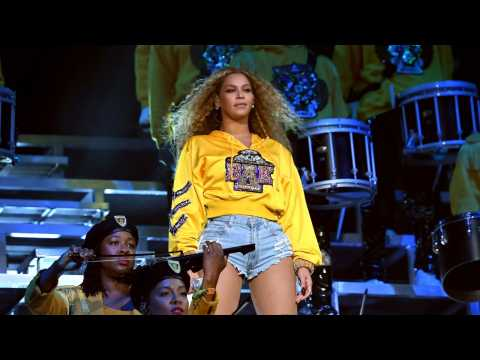 Beyoncé Looks Poised To Win Big With Recent Projects