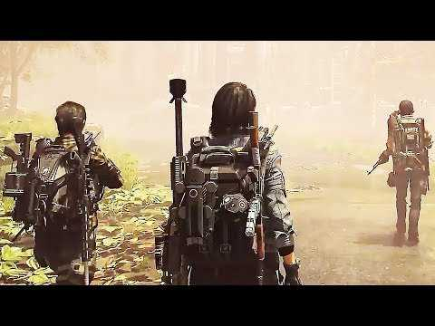 "THE DIVISION 2 ""Episode 1"" Gameplay Trailer (2019) PS4 / Xbox One / PC"