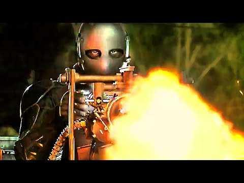 GEMINI MAN Trailer # 2 (2019) Sci-Fi, Action Movie HD
