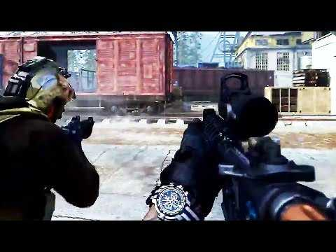 """CALL OF DUTY MODERN WARFARE """"Coalition Multiplayer"""" Gameplay Teaser (2019) PS4 / Xbox One / PC"""