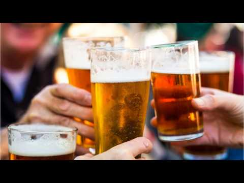 How to Make Drinking Slightly Better For You