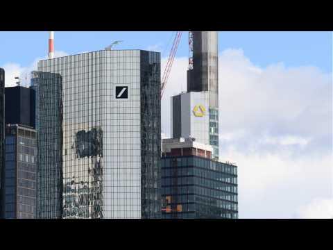 Deutsche Bank's $8.3 Billion Overhaul Means Shedding 18,000 Jobs