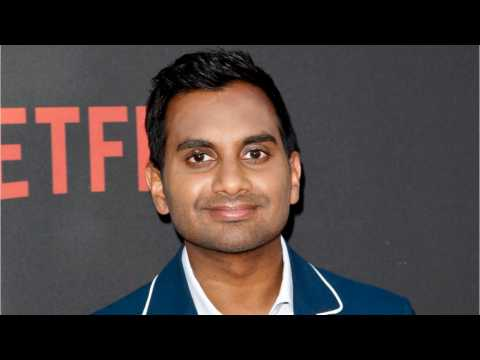 Aziz Ansari Addresses Misconduct In New Netflix Special