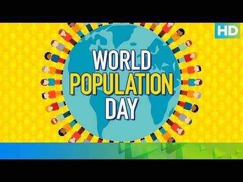 World Population Day | Vicky Donor | Ayushmann Khurrana & Yami Gautam