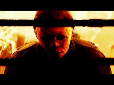 HALLOWEEN KILLS Trailer Teaser (2021) Michael Myers Movie HD