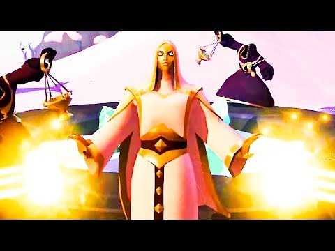 "ALBION ONLINE ""Avalonian Invasion"" Trailer (2019) PC"