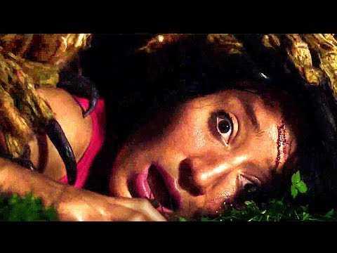 ANIMAL AMONG US Trailer # 2 (2019) Horror Movie HD