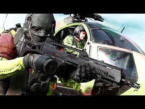 CALL OF DUTY MODERN WARFARE Season One Trailer (2019) PS4 / Xbox One / PC