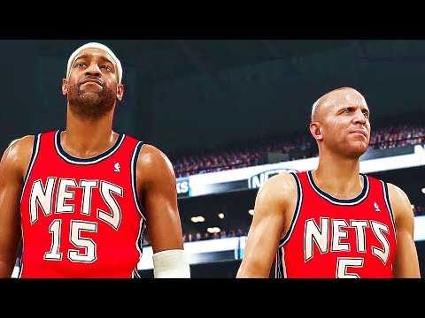 NBA 2K20 MyTEAM JASON KIDD Pack Trailer (2020) PS4 / Xbox One / PC