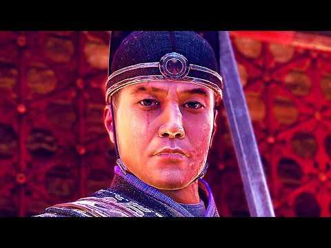 FOR HONOR Seasonal Event Trailer (2019) PS4 / Xbox One / PC