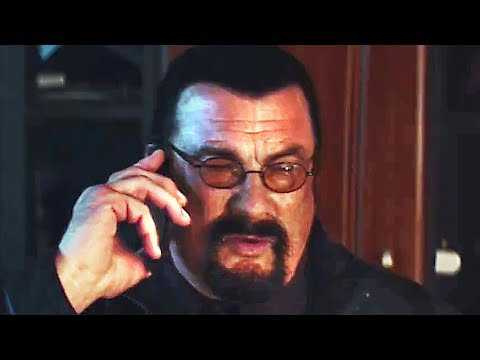 BEYOND THE LAW Trailer (2019) Steven Seagal, Action Movie HD