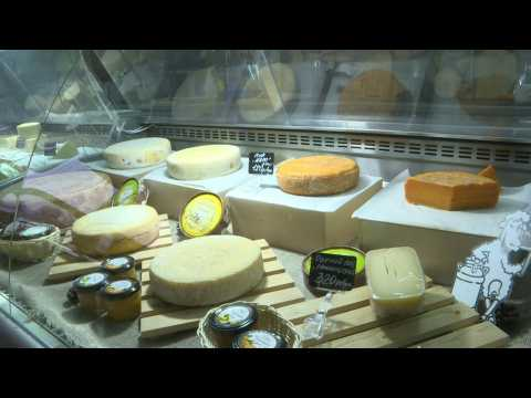 Five years after sanctions Russian cheeses getting top marks