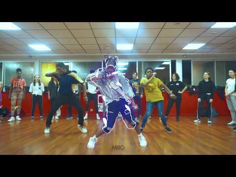 JIGGY - Scorched earth by Vybz Kartel (dance video)